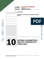 Axonometrico