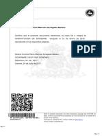 Escritura Social Ltda