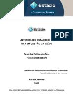 FICHAMENTO_DESENVSUS_RAFAELADEBASTIANI