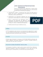 Procedimiento General de Reclamaciones Aduaneras.docx