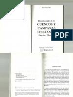 Palao Pons Pedro - Cuencos Y Campanas Tibetanas