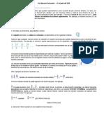Los Números Racionales.docx CLASE 1