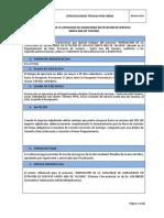 Especificaciones Tecnicas Santa Ana de Yacuma Rev GTE CVP 14-03-2017