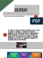 ROBO AGRAVADO.pptx