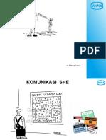 Komunikasi K3 & Latihan.pptx