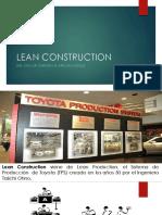 U1 Lean Construction