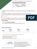 [M2-E1] Evaluación (Actividad Interactiva)_ FUNDAMENTOS DE CONTROL DE GESTIÓN (AGO2019)