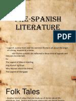 Literature Lesson 2