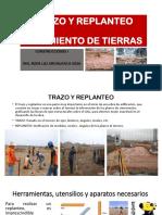 1.4 Trazo y Replanteo - Movimiento de Tierras.docx