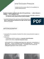 Erectile Dysfunction Diagnostics