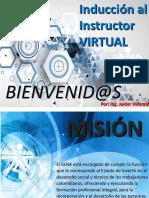Induccion Jaider Villareal