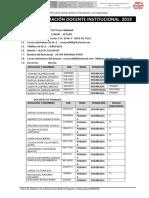 Formacion Docente 2019 -7237
