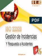 ISO 22320 Sistema de Gestión de Emergencias.pdf