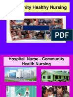 Typology of Nursing2