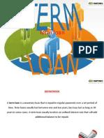Term loan.pptx