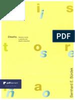 Nueva versión Diseno Historia Teoria y Practica Del Diseno Industrial