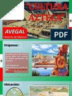 Aztec As