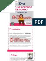 Manual Eva Formato PDF