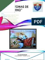 ANALISIS DE LA OBRA ROMEO Y JULIETA [Autoguardado].pptx