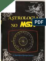 Astrologia No MSX