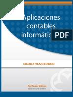 Aplicaciones contables informaticas I