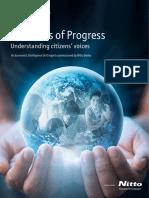 Priorities of Progress Whitepaper