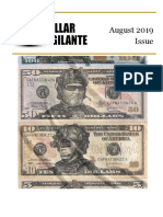 Tdv August 2019 Issue