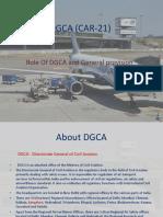 DGCA (CAR-21)
