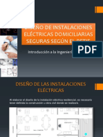 11 Diseño Eléctrico Intro