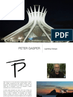 Peter Gasper - Lighting Designer Do Rock in Rio - 2019