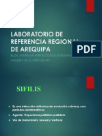Sifilis Dx Lab.ppt
