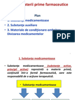 Tema_3.Materii Prime Farmaceutice