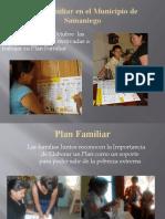Plan Familiar Samaniego