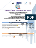 23052017_155417_convocatoria Ampliada Nuevo Ingreso 2017-II