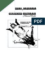 Eliade Mircea Ocultismo Bruxaria e Correntes Culturais Portugues