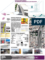 Paneles Teoria Del Urbanismo