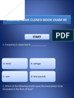 JOURNEYMAN CLOSED BOOK EXAM#02(v2.0).pptx