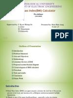 Pre defense BMI.pptx Hnin Hnin Aung 08212019.pptx Update.pptx