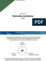 Tektonik Arsitektur_2