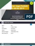 Morpot 3 Juli 2019 (Gea)