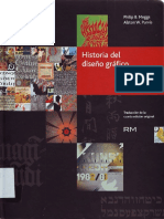 MEGGS - Historia del Diseño Grafico - Cap.1