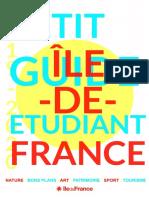Conseil Constitutionnel Parrainage Départements De France