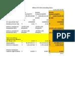 Module Rate Comparative analysis.xlsx