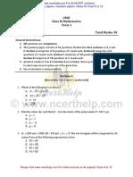MathQuestionPaper2009.pdf