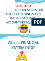 Chapter 2-Accounting 101