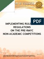 Nfjpiar3_1920_IRR No 11 Pre-RMYC Non Academic Competition_Final Draft