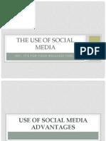 Social Media Health Interaction Theory