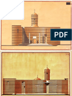 Orthodox architecture in modernity