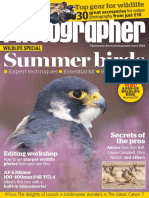 Amateur Photographer - 16 June 2018