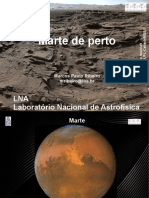 Marte de Perto
